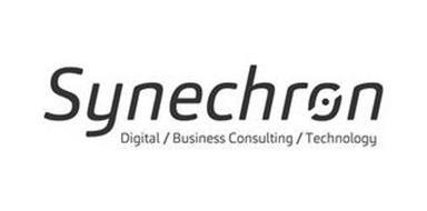 SYNECHRON DIGITAL/ BUSINESS CONSULTING/ TECHNOLOGY