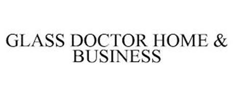GLASS DOCTOR HOME & BUSINESS