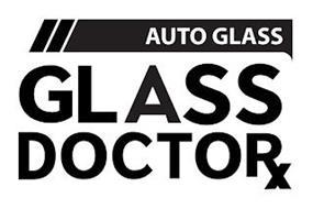GLASS DOCTORX AUTO GLASS