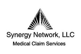 SYNERGY NETWORK, LLC MEDICAL CLAIM SERVICES