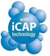 WITH ICAP TECHNOLOGY