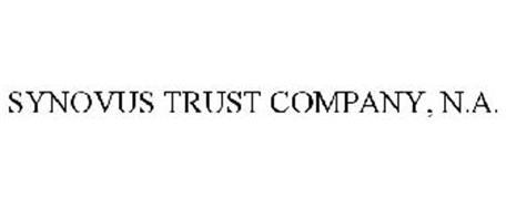 SYNOVUS TRUST COMPANY, N.A.