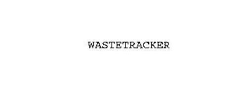 WASTETRACKER