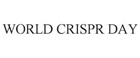 WORLD CRISPR DAY