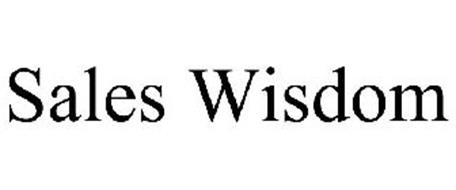 SALES WISDOM