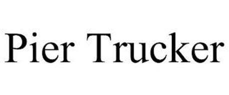 PIER TRUCKER