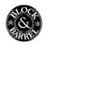 BLOCK & BARREL