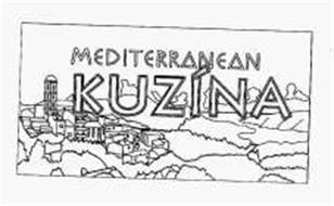 MEDITERRANEAN KUZINA