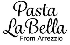 PASTA LA BELLA FROM ARREZZIO
