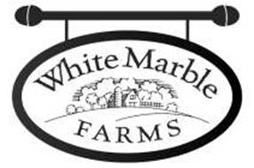 White Marble Farms Trademark Of Sysco Corporation Serial
