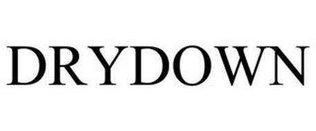 DRYDOWN