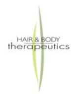 HAIR & BODY THERAPEUTICS