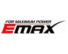 FOR MAXIMUM POWER EMAX