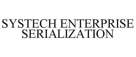 SYSTECH ENTERPRISE SERIALIZATION
