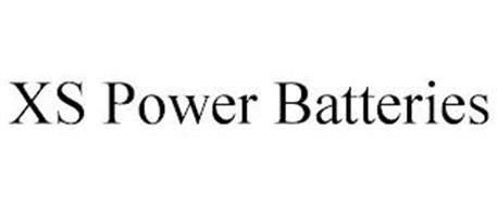 XS POWER BATTERIES