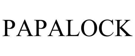 PAPALOCK