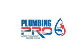 PLUMBING PRO LATEST TECHNOLOGY TRUSTED SERVICE