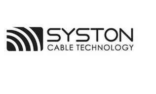 SYSTON CABLE TECHNOLOGY