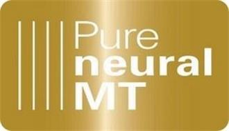PURE NEURAL MT