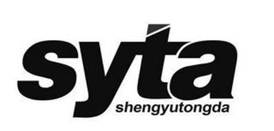 SYTA SHENGYUTONGDA