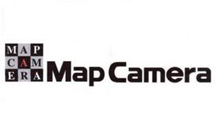 MAP CAMERA MAP CAMERA