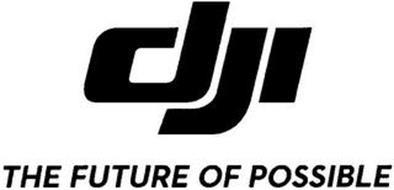 DJI THE FUTURE OF POSSIBLE