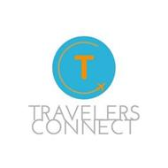 T TRAVELERS CONNECT