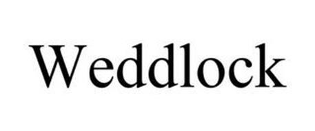 WEDDLOCK