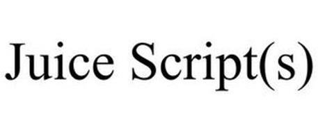 JUICE SCRIPT(S)