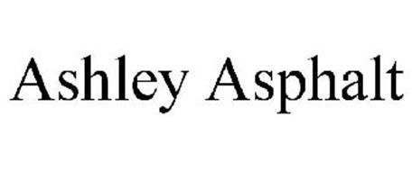ASHLEY ASPHALT