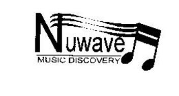 NUWAVE MUSIC DISCOVERY