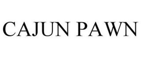 CAJUN PAWN