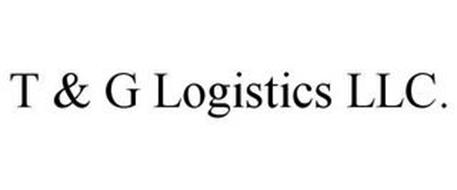 T & G LOGISTICS LLC.