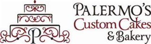 P PALERMO'S CUSTOM CAKES & BAKERY
