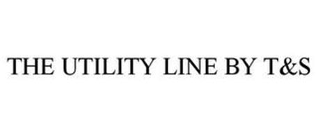 THE UTILITY LINE BY T&S