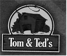 TOM & TED'S