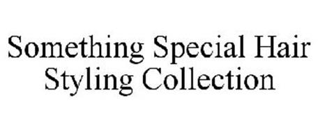 SOMETHING SPECIAL HAIR STYLING COLLECTION