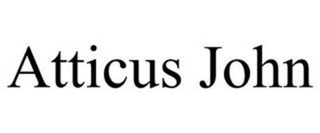 ATTICUS JOHN