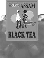 T.GRAND ASSAM BLACK TEA