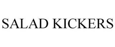 SALAD KICKERS