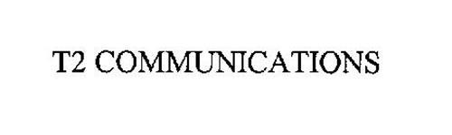 T2 COMMUNICATIONS