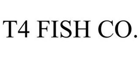 T4 FISH CO.