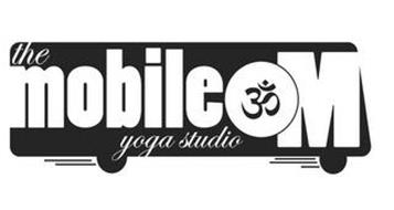 THE MOBILE OM YOGA STUDIO