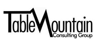 TABLE MOUNTAIN CONSULTING GROUP