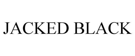 JACKED BLACK