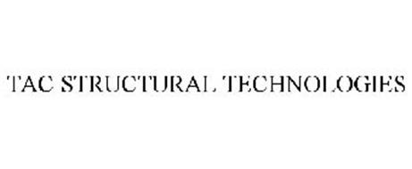 TAC STRUCTURAL TECHNOLOGIES