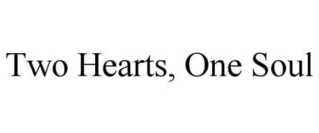 TWO HEARTS, ONE SOUL