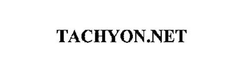 TACHYON.NET