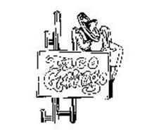 TACO GRINGO