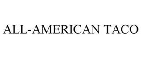 ALL-AMERICAN TACO